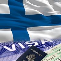 รับทำวีซ่าฟินแลนด์ FINLAND VISAS