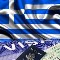 รับทำวีซ่ากรีซ GREEC VISAS