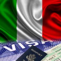 รับทำวีซ่าอิตาลี ITALY VISAS