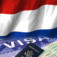 รับทำวีซ่าเนเธอแลนด์ NETHERLAND VISAS