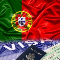 รับทำวีซ่าโปรตุเกส PORTUGAL VISAS