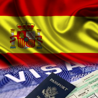 รับทำวีซ่าสเปน SPAN VISAS