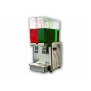 2 Gallons Beverage Dispenser
