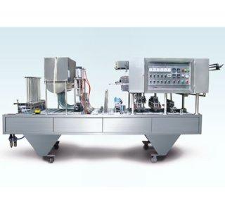 เครื่องซีลถ้วยอัตโนมัติ CFD-8