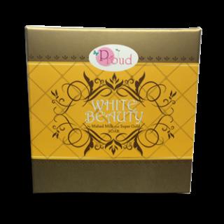กล่องสบู่ White Beauty