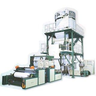 เครื่องผลิตถุงพลาสติก VN-CO-OS-Series
