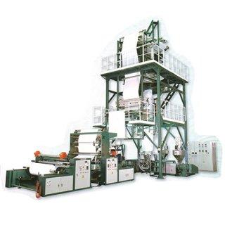 เครื่องผลิตถุงพลาสติก VN-CO-HO-Series