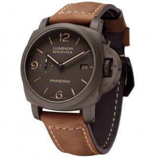 รับซื้อขายนาฬิกาข้อมือ PANERAI พาเนอราย