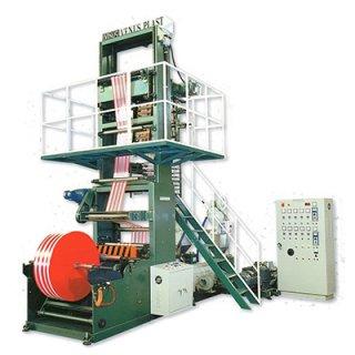 เครื่องผลิตถุงพลาสติก VN-HT-Series