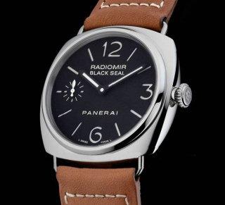 รับซื้อขายนาฬิกา PANERAI พาเนอราย