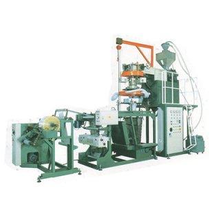 เครื่องผลิตถุงพลาสติก VN-PH-Series