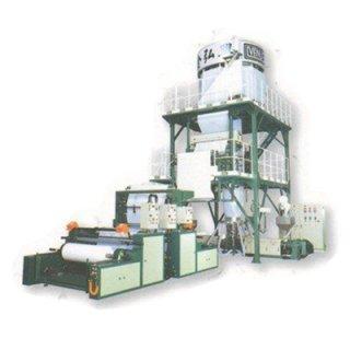 เครื่องผลิตถุงพลาสติก 3 ชั้น VN-CO-Series