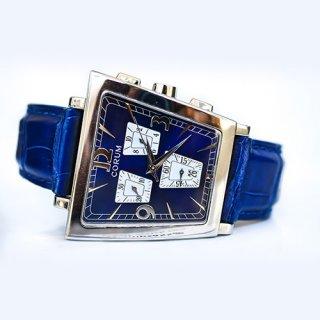 รับซื้อขายนาฬิกา CORUM โครัม