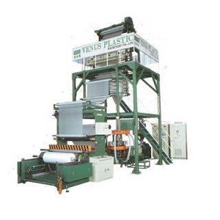 เครื่องผลิตถุงพลาสติกความเร็วสูง VN-HH-Series