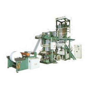 เครื่องผลิตถุงพลาสติกความเร็วสูง VN-HH+LS2-Series