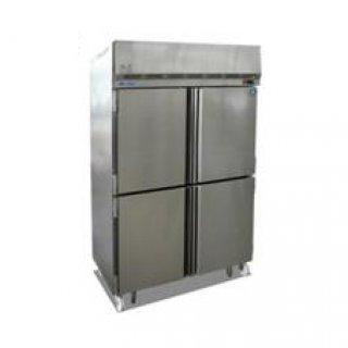 ตู้เย็น 4 ประตู โนฟรอส STFF4