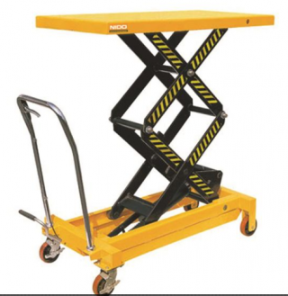 X-Lift table