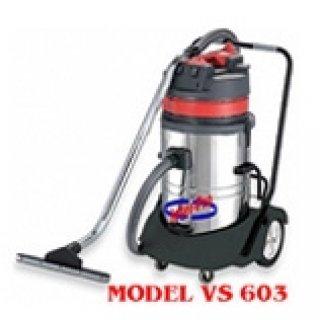เครื่องดูดฝุ่น-ดูดน้ำ รุ่น VS603