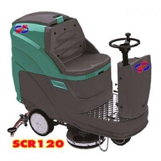 เครื่องขัดพื้นอัตโนมัติ รุ่น SCR120