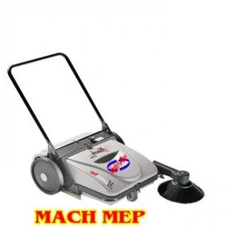 เครื่องกวาดพื้น อัตโนมัติ รุ่น MACH MEP