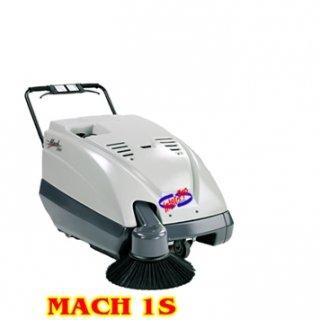 เครื่องกวาดพื้น อัตโนมัติ รุ่น MACH 1S