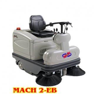 เครื่องกวาดพื้น อัตโนมัติ รุ่น MACH 2