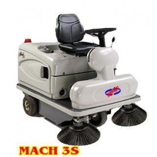 เครื่องกวาดพื้น อัตโนมัติ รุ่น MACH 3S