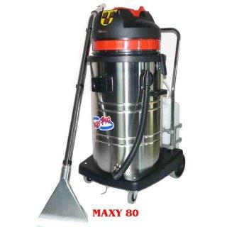 เครื่องซักพรม รุ่น MAXY80