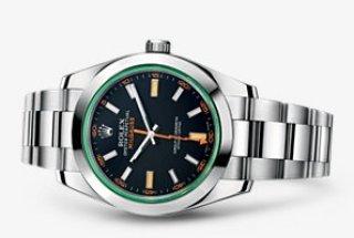 รับซื้อนาฬิกา ROLEX MILGAUSS