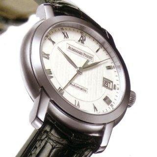 รับซื้อนาฬิกา AUDEMARS PIGUET JULES AUDEMARS
