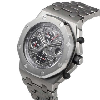 รับซื้อนาฬิกา AUDEMARS PIGUET ROYAL OAK OFFSHORE CHRONOGRAPH