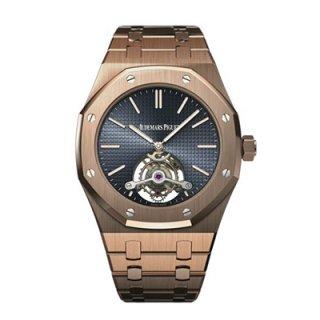รับซื้อนาฬิกา AUDEMARS PIGUET EXTRA-THIN ROYAL OAK TOURBILLON