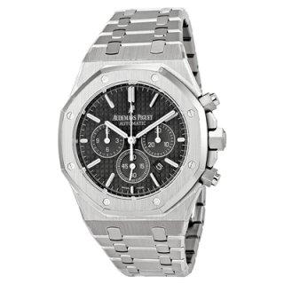 รับซื้อนาฬิกา AUDEMARS PIGUET ROYAL OAK CHRONOGRAPH