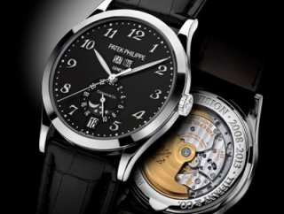 รับซื้อนาฬิกา Patek Philippe