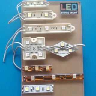 รับผลิตป้าย LED