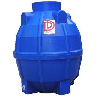 ถังน้ำสะอาด DECCON PE