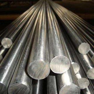 Round Steel Bar 10mm. x 10m.