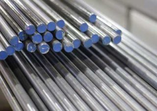 Round Steel Bar 15mm. x 10m.