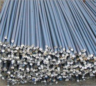 Round Steel Bar 34mm. x 10m.