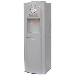 ตู้ทำน้ำเย็นแบบมือกด-เท้าเหยียบ
