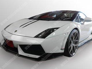 เคฟล่าห์แท้ Lamborghini