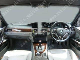 ลายไม้ BMW E90