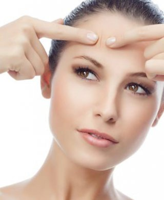 ครีมลดสิว / Anti Acne