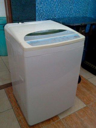 รับซื้อเครื่องซักผ้ามือสอง
