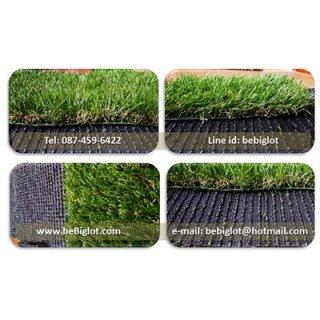หญ้าเทียม G7 เกรด A ความสูง 4 cm.