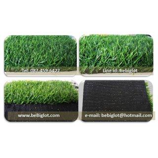 หญ้าเทียม G8_b รุ่นประหยัด ความสูง 5 cm.