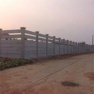 รับเหมาก่อสร้างรั้ว