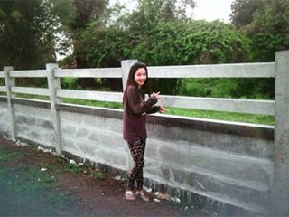 รั้วบ้านปทุมธานี