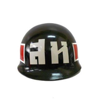 หมวกจราจรสารวัตรทหาร