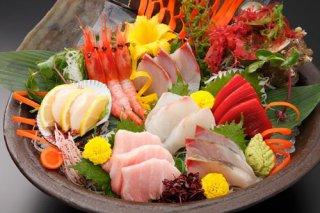 Cherry Japanese Food